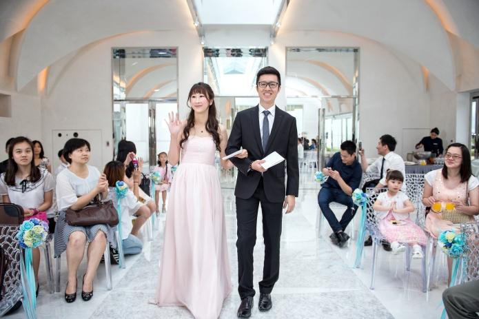 婚攝小亮 LIANGPHOTOGRAPHY 婚禮紀錄 新莊典華