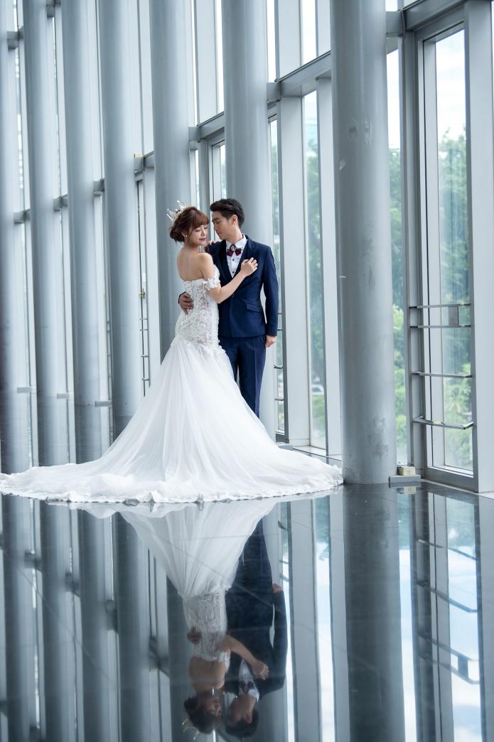婚攝小亮 徐州路2號LIANGPHOTOGRAPHY 婚禮紀錄 台北