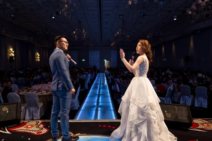 婚攝小亮 林酒店 婚禮紀錄LIANGPHOTOGRAPHY 台北婚攝